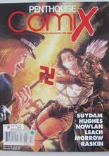 Penthouse ComiX # 03 1994