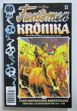Fantomen Krönika Nr 60