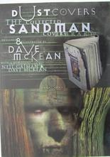 Sandman Dustcovers