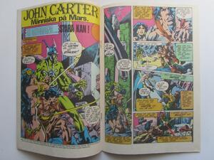 John Carter 1978 01 VF