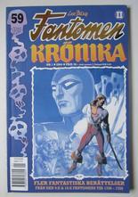 Fantomen Krönika Nr 59