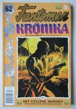 Fantomen Krönika Nr 62