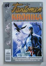Fantomen Krönika Nr 64