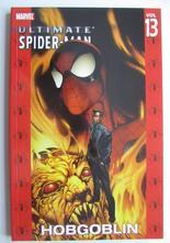 Ultimate Spider-Man Vol 13