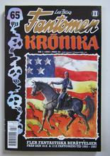 Fantomen Krönika Nr 65