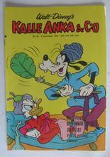 Kalle Anka 1966 44 Fn