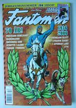 Fantomen 2006 14 med Lee Falk bilaga