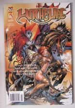 Witchblade 1999 03