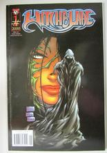 Witchblade 2000 01