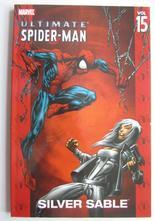 Ultimate Spider-Man Vol 15