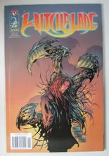 Witchblade 2000 02