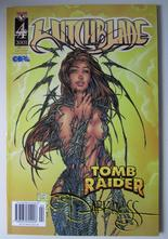 Witchblade 2001 04
