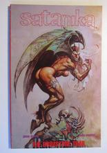 Satanika The Brimstone Trial