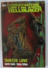 Hellblazer #  068-071 Tainted Love