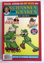 Schassen och Knasen 2000 01