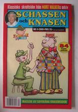 Schassen och Knasen 2000 04