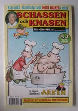 Schassen och Knasen 2000 06