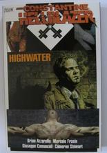 Hellblazer # 164-174 Highwater