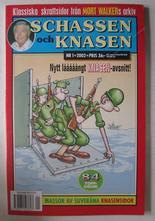 Schassen och Knasen 2002 01