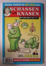 Schassen och Knasen 2002 02