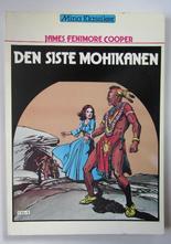 Mina Klassiker 1979 05 Den siste mohikanen