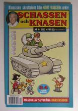 Schassen och Knasen 2002 04