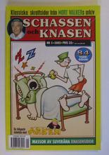 Schassen och Knasen 2002 05