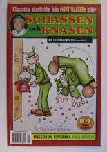 Schassen och Knasen 2003 01