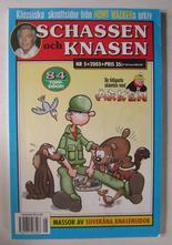 Schassen och Knasen 2003 05