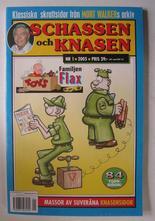Schassen och Knasen 2005 01