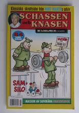 Schassen och Knasen 2005 02