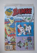 Bamse 2003 14 Med bilaga