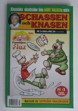 Schassen och Knasen 2005 03