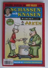 Schassen och Knasen 2005 04
