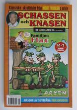 Schassen och Knasen 2005 05