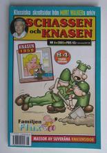 Schassen och Knasen 2005 06