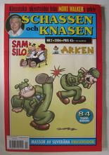 Schassen och Knasen 2006 02