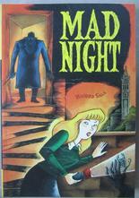 Mad Night av Richard Sala