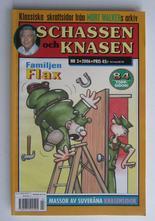 Schassen och Knasen 2006 03