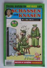 Schassen och Knasen 2006 04