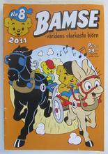 Bamse 2011 08