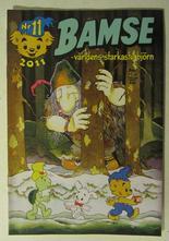 Bamse 2011 11