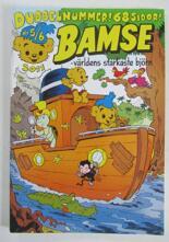 Bamse 2011 05/06