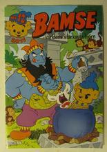 Bamse 2011 12
