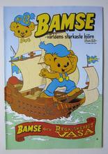 Bamse 2005 13