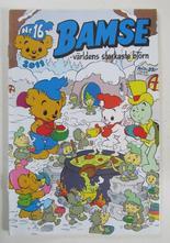 Bamse 2011 16