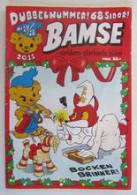 Bamse 2011 17/18