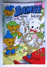 Bamse 2012 03