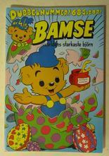 Bamse 2012 04/05