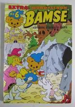 Bamse 2012 06